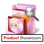 DIY-Product Showroom
